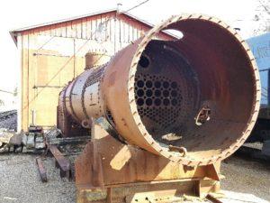1385 old boiler