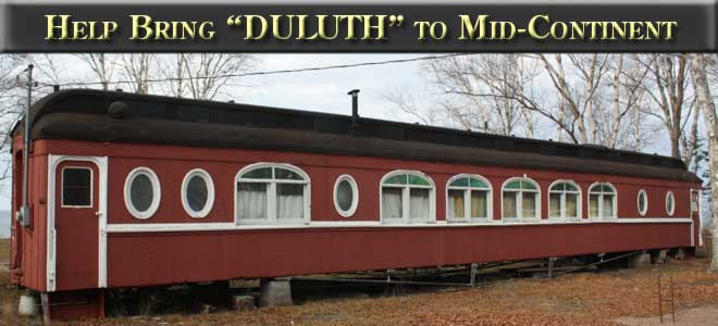 Help bring Duluth to Mid-Continent