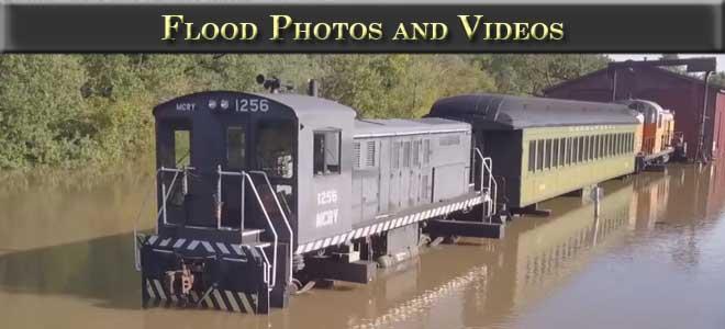 Flood Photos and Videos