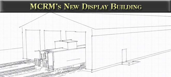 new display building sketch
