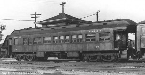#90 at Springfield, Illinois, 1930s. Ray Buhrmaster collection