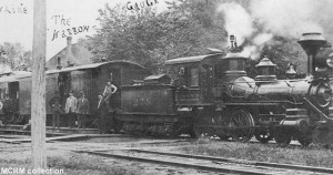 #1099 in service before 1916.