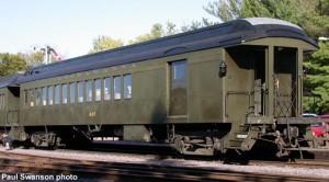 #425 in service, October 2004.