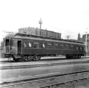 DSS&A Duluth in 1911