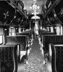 DSS&A original interior