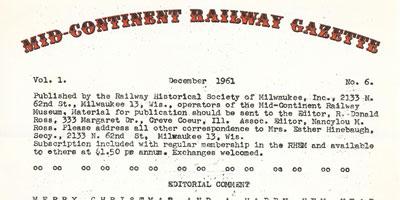 1961 Gazette preview