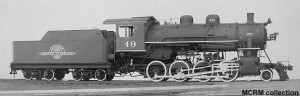 #49 builder's photo, 1929. MCRM collection.