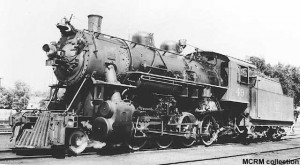 Image result for green bay & western steam locomotives
