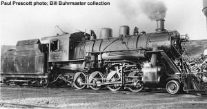 Presque Isle, Michigan; Oct. 16, 1937; Paul Prescott photo, Bill Buhrmaster collection