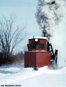 #55 in service, February 1979. Jim Neubauer photo