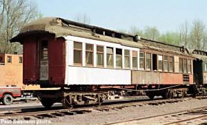 #63 before restoration, April 28, 2001.