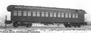 MP&N #2's builder photo, 1905.
