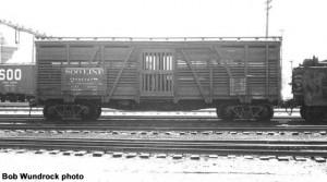 #29967 at Stevens Point, 1971.